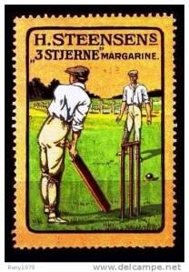 cricket 1913