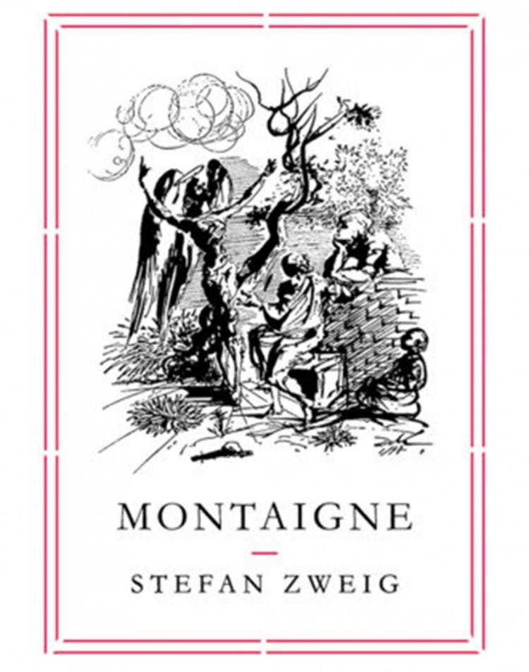 Montaigne Zweig